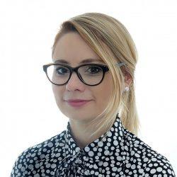 Lekarz Psychiatra Anna Wróbel