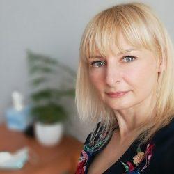 Psycholog, Psychoterapeuta Beata Korcyl-Czyżyk