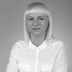 Psycholog, Trener Justyna Wronka-Klimczuk