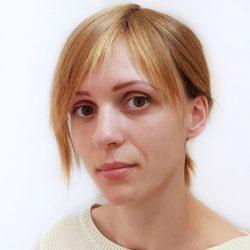 Psycholog, Psychoterapeuta Marta Gajda