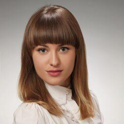 Psycholog Martyna Wrzesińska