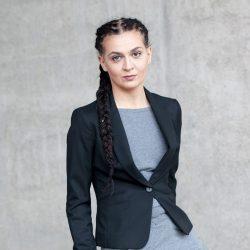 Paulina Chocholska Psycholog